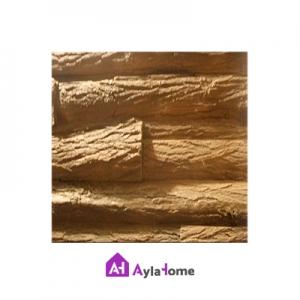 پانل دیوارپوش کامپوزیت فایبرگلاس طرح چوب گردو (بدون رنگ)