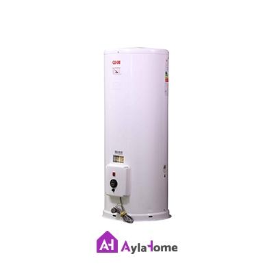 آبگرمکن برقی 120 لیتری گرمان گاز GHM مدل 9623