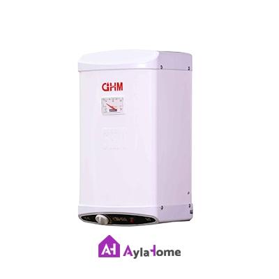 آبگرمکن برقی 10 لیتری گرمان گاز GHM مدل 980B