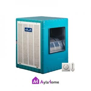 کولر آبی آبسال مدل AC70R (کلید الکترونیک)